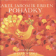 LP Pohádky, Karel Jaromír Erben, 1972