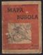 Mapa a busola