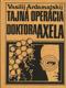 Tajná operácia doktora Axela (malý formát)