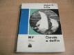 Člověk a delfín ed. KOLUMBUS, sv. 36