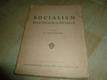 Socialismus před válkou a po válce