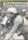 ČESKOSLOVENSKÁ FOTOGRAFIE.  Roč. VII / 1956. - Čísla 4-12. 1956. Časopis pro ideovou a odbornou výchovu fotografických pracovníků. FUNKE, JÍRŮ, HECKEL, HRUBÝ,