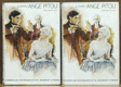 Ange Pitou I, II ( Pád Bastily )