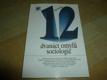 12 omylů sociologie