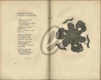 Vlčí máky / Verše a karikatury 1901 - 1908