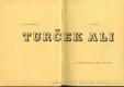 Turček Ali
