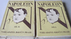 Napoleon jako vojevůdce