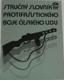 Stručný slovník protifašistického boje českého lidu