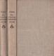 Československá literatura toleranční 1781-1861 I-II