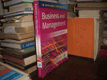 Business and Management (anglicky)