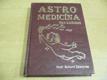 Astromedicína pro každého