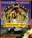 Kopaná - velká encyklopedie kopané - ilustrovaný průvodce světovým fotbalem