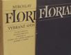Florian, Miroslav: Vybrané spisy. /Sv./ 2