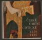 České umění gotické 1350-1420