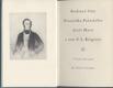 Rodinné listy Františka Palackého dceři Marii A zeti F.L.Riegrovi