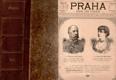 Praha - denní list výstavní 1891