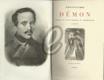 Démon / Bouřlivý život básníka M. Lermontova