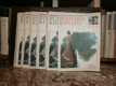 Knihy džunglí (12 sešitů)
