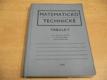 Matematicko-technické tabulky pro odborná učiliště a učňovské šk