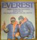 Everest, Prvá československá expedícia na najvyššom vrchu sveta