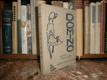 Domino - románek stříbrné lišky
