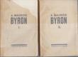 Byron I-II