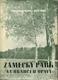 Zámecký park na Hradci u Opavy