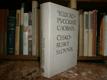 Česko-ruský slovník