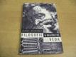 Filosofie a moderní věda ed. Universita vojáka