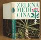 Zelená medicína