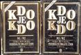 KDO JE KDO 91/92, I A II