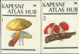 KAPESNÍ ATLAS HUB - 2 SVAZKY,