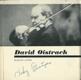 DAVID OISTRACH,