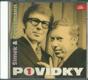 ŠIMEK & GROSSMANN - POVÍDKY 1. - 3. DÍL, 3 CD