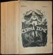 ČERNÁ ZEMĚ - ROČ. I., 1924-1925, ČASOPIS LIDOVĚ VÝCHOVNÝ