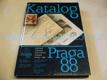 Katalog Praga 88, Světová výstava poštovních známek