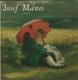 JOSEF MÁNES, EDICE MALÁ GALERIE