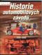 HISTORIE AUTOMOBILOVÝCH ZÁVODŮ 1930 - 2000,