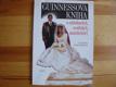 Guinnessova kniha o námluvách,svatbách,manželství