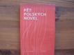 Pět polských novel
