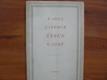 Karel Jaromír Erben O SOBĚ