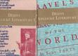 Dějiny Anglické literatury I.II