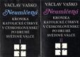 Neumlčená kronika katolické církve v Československu po druhé světové válce I-II