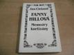 Fanny Hillová. Memoáry kurtizány