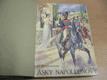 Josefina v Italii, I. díl. Lásky Napoleonov
