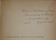 Přehledné dějiny filosofie (podpis)
