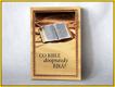 Co bible doopravdy říká ?