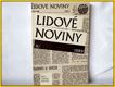 Lidové noviny II. 1989