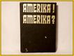 Amerika! Amerika?