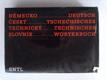 Německo český technický slovník